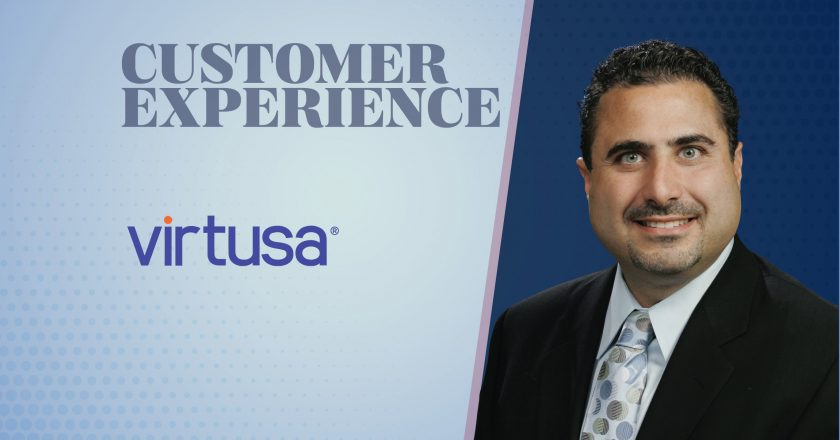 TechBytes with Frank Palermo, Global Head of Digital Solutions at Virtusa