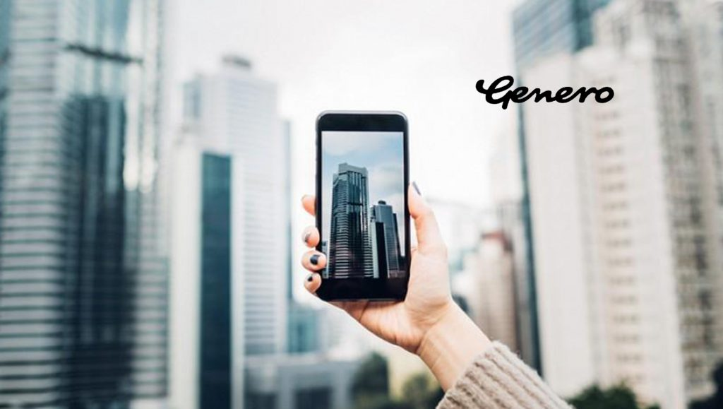 Genero Enters US Advertising Market To Solve Advertising's Video Problem