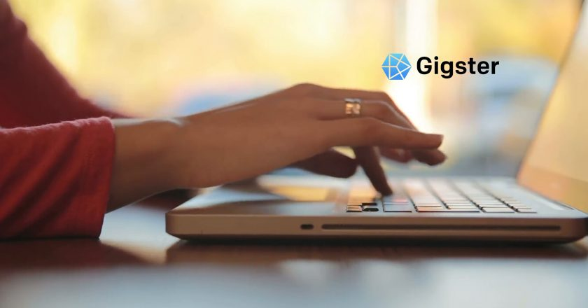Gigster Accelerates Digital Transformation With Innovative Enterprise Customers and New Key Execs