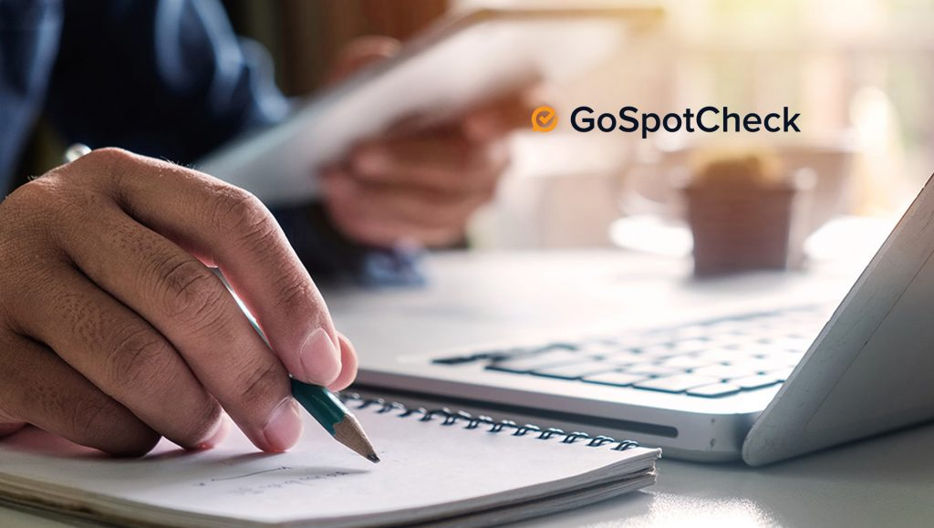 GoSpotCheck Gains Valuable Leadership Expertise with Five Additions to Management Team