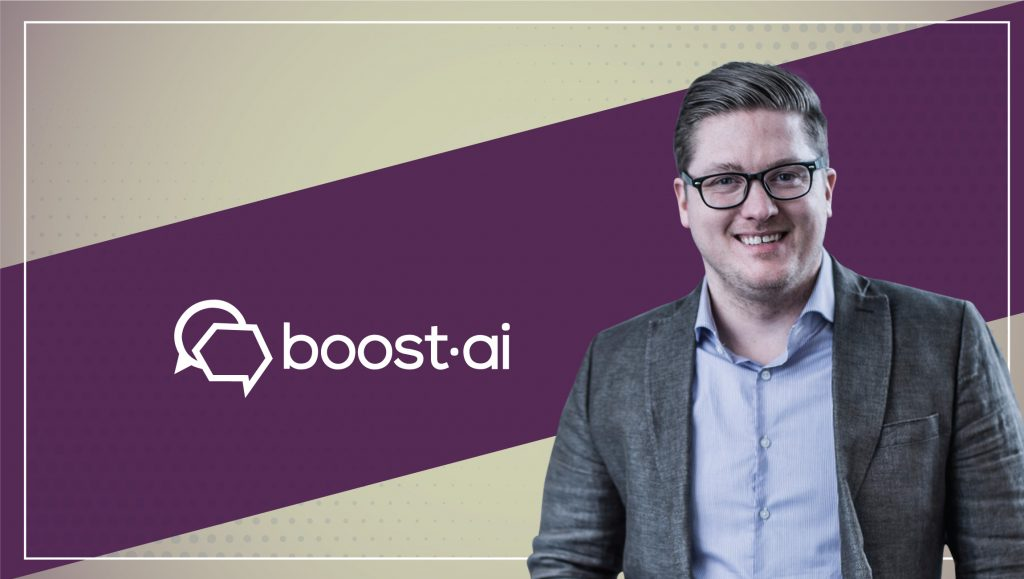 MarTech Interview with Henry Iversen, CCO and Co-Founder- Boost.ai
