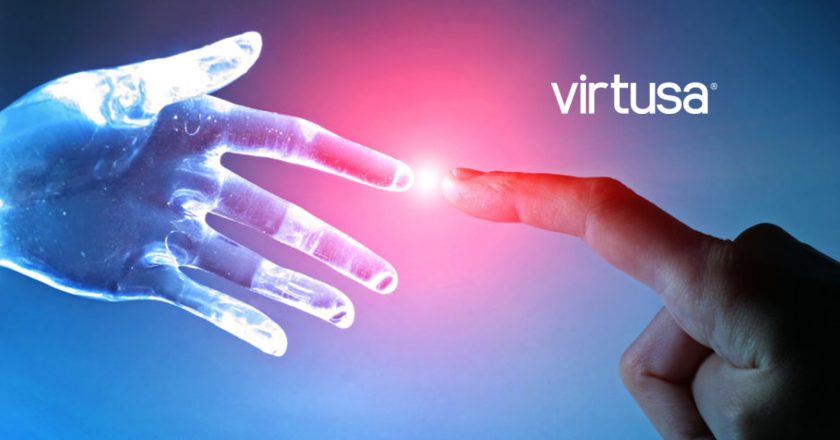 Hitachi and Virtusa Partner to Advance AI in Financial Services