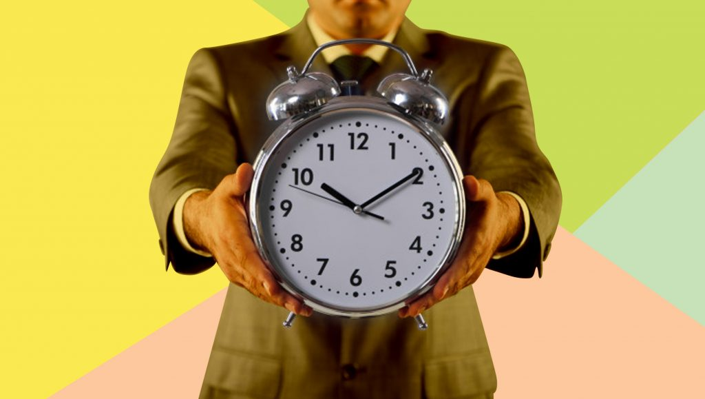 How to Increase Your Productivity with Proper Time Management?