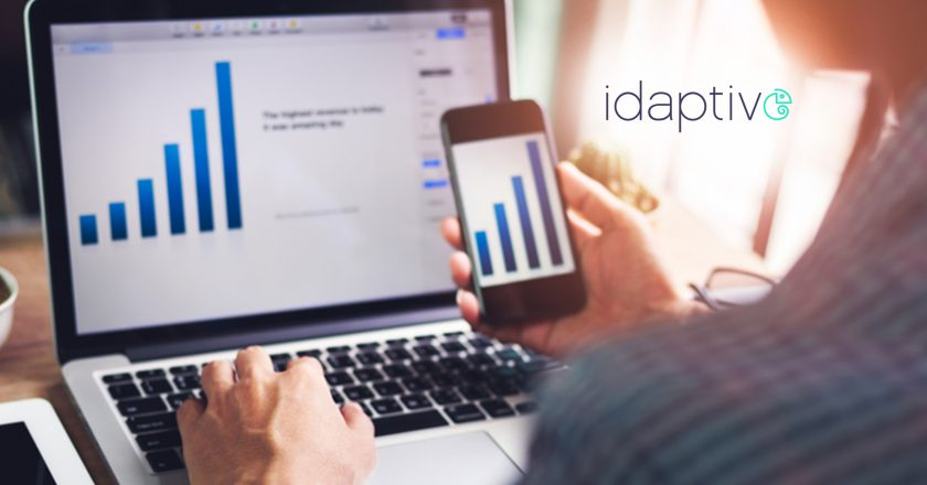 Idaptive Named a Leader in Identity-as-a-Service for Enterprise by Independent Research Firm