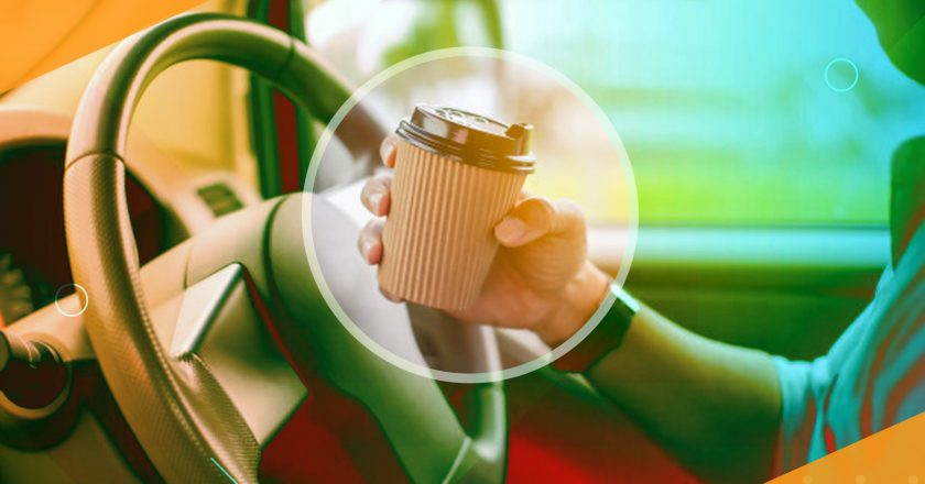 In-vehicle Marketing: People Can Now Buy Coffee Through Their Cars. So, What's Next?