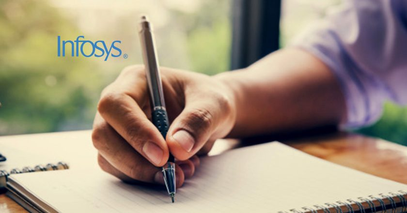 Infosys Selected by Posti as Key Digital Transformation Technology Partner