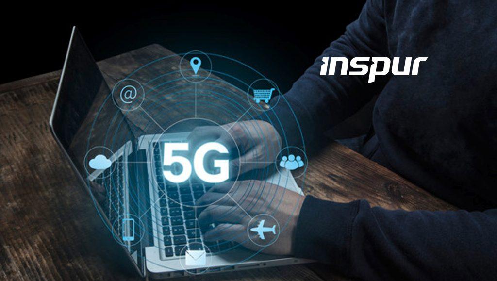 Inspur Announces 5G Lab Availability in Shanghai