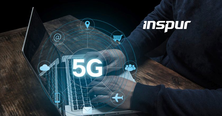 Inspur Announces 5G Lab Availability in Shanghai