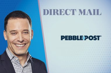 TechBytes with Jacob Ross, President at PebblePost