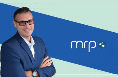 MarTech Interview with Jaime Romero Vice President, Global ABM, MRP
