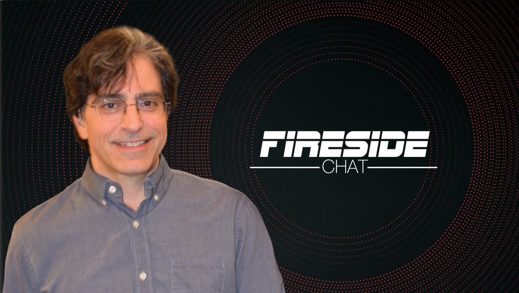 Fireside Chat with James Ontra, Co-Founder, Shulffrr
