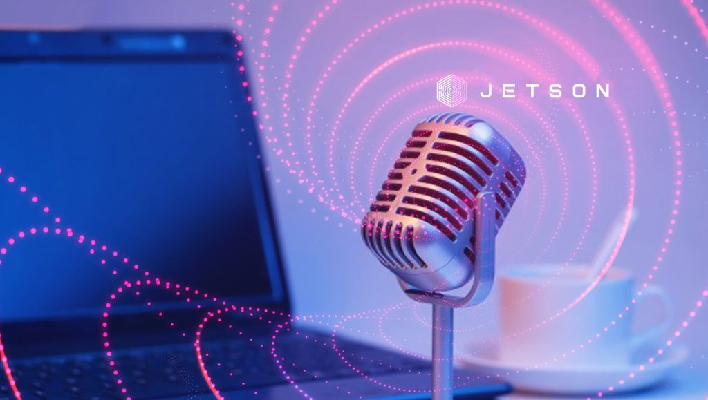 Jetson Announces Launch of its Self-Service Voice Commerce Platform