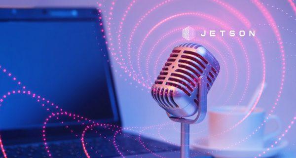 Jetson Announces Launch of its Self-Service Voice Commerce Platform