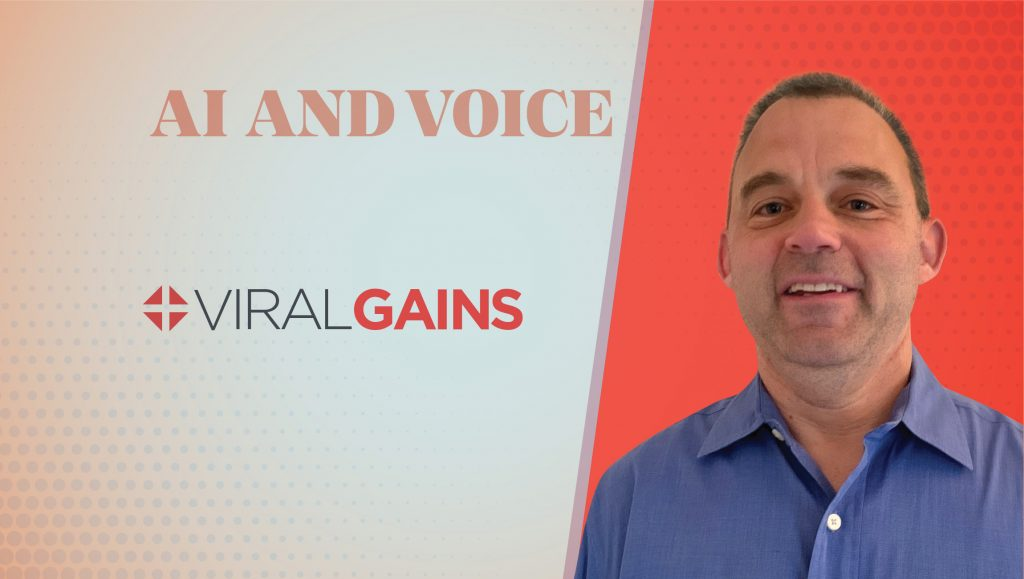 TechBytes with Justin Fortier, Principal Data Scientist at ViralGains
