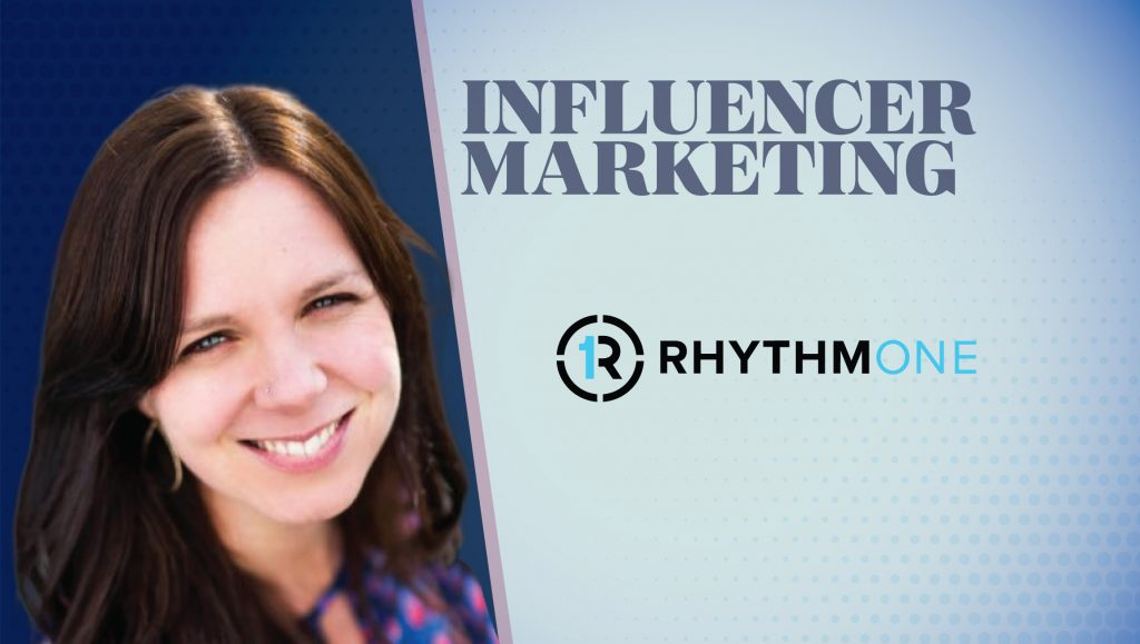 TechBytes with Katie Paulsen, VP of Influencer Marketing at RhythmOne