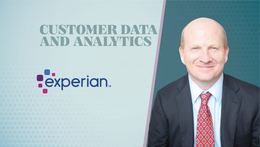 TechBytes with Kevin Dean, President of Marketing Services at Experian