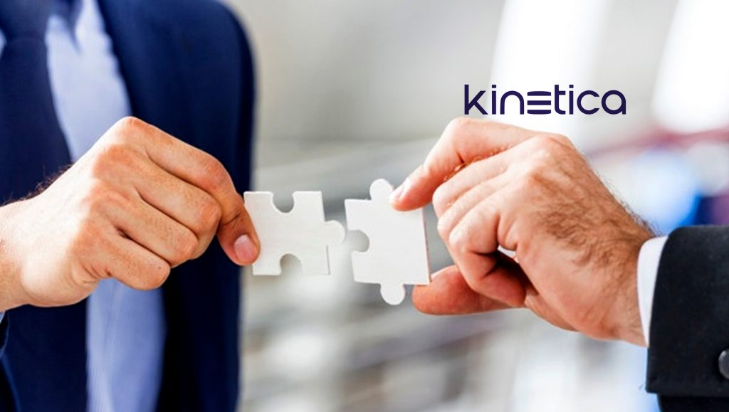 Kinetica Brings on Strategic Asia-Pacific Leadership in Response to Strong Market Demand
