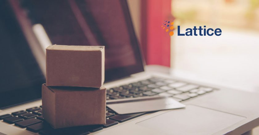 Lattice Engines Ranked a Leader in B2B Customer Data Platform Report by Independent Research Firm