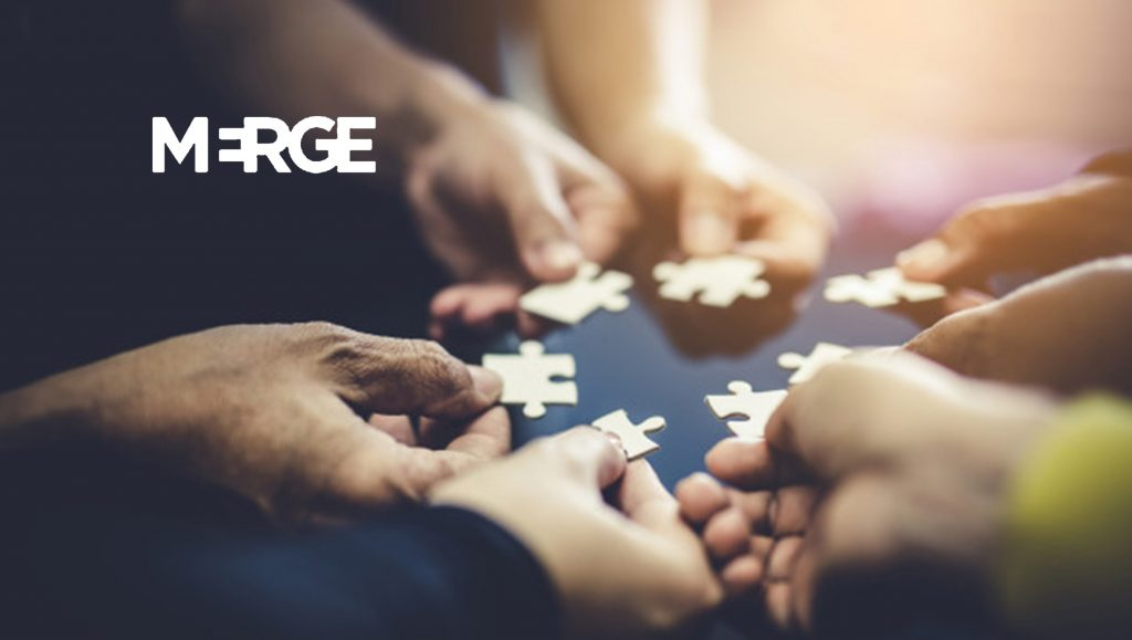 "MERGE Creates ""Analytics On-Demand"" via Strategic Partnership with Big Chalk Analytics"