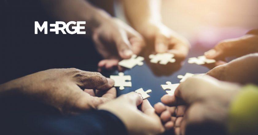 "MERGE Creates ""Analytics On-Demand"" via Strategic Partnership with Big Chalk Analytics"