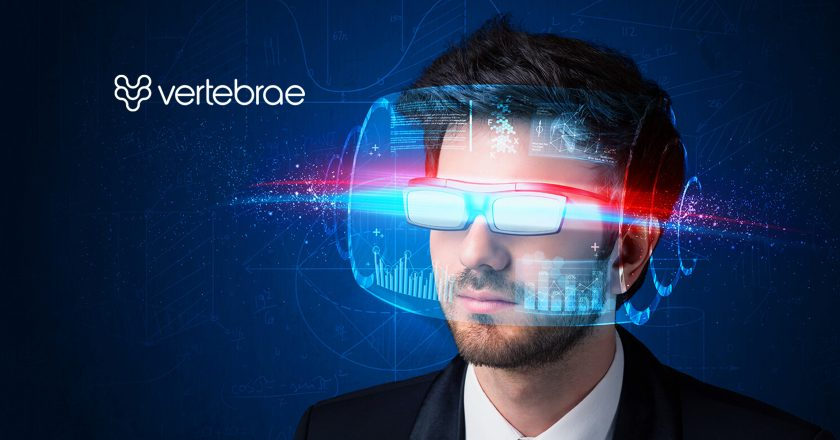 Magna Imperio Systems Selects Vertebrae for 3D & AR Sales Enablement