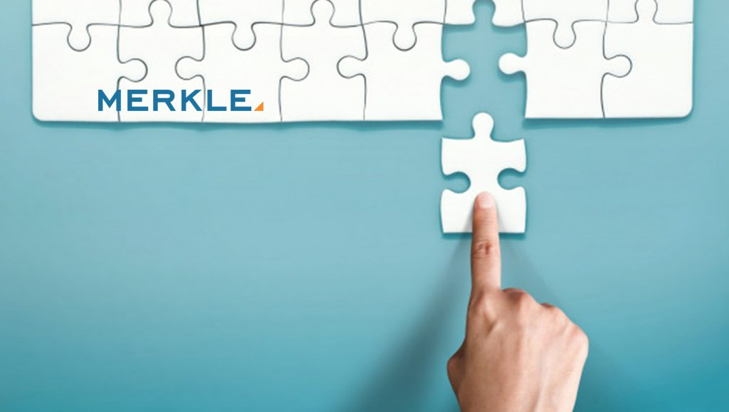 Merkle Named 2019 Pegasystems' Partner Excellence in Digital Transformation Recipient