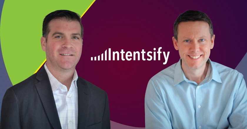 MarTech Interview with Marc Laplante and Mike Kelly, Co-Founders, Intentsify