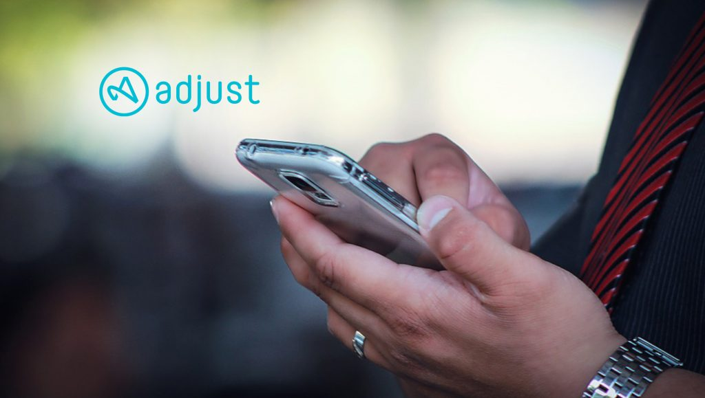 Mobile Industry Leader Adjust Secures One of Europe's Largest Funding Rounds in 2019, Raising $227 Million