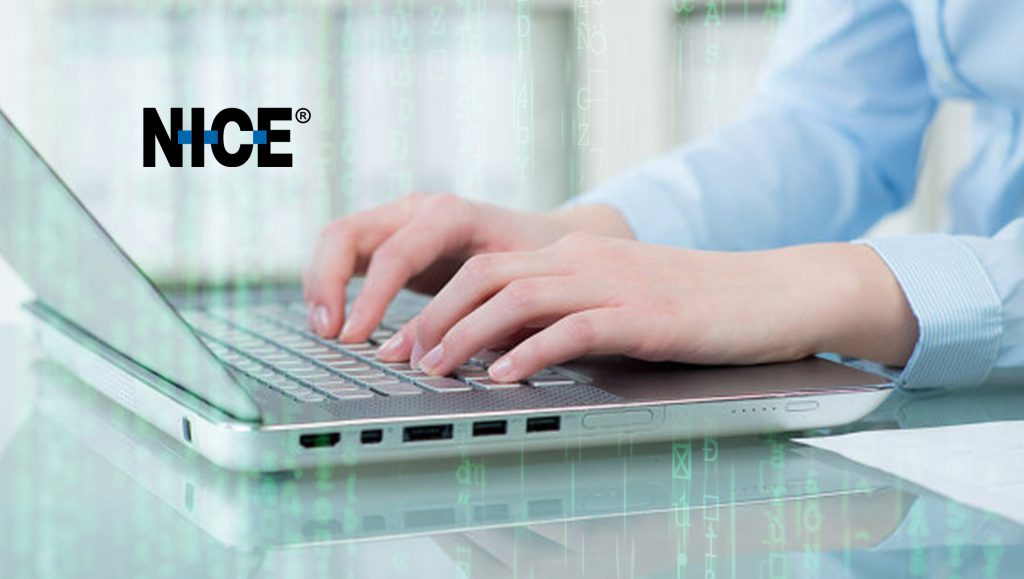 NICE Research Study Finds 91% of Contact Center IT Staff Consider Compliance Software Investments a Priority