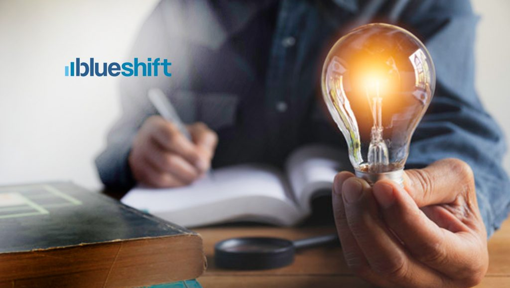 New Total Economic Impact Study Finds Blueshift Delivers 781% Return on Investment (ROI)