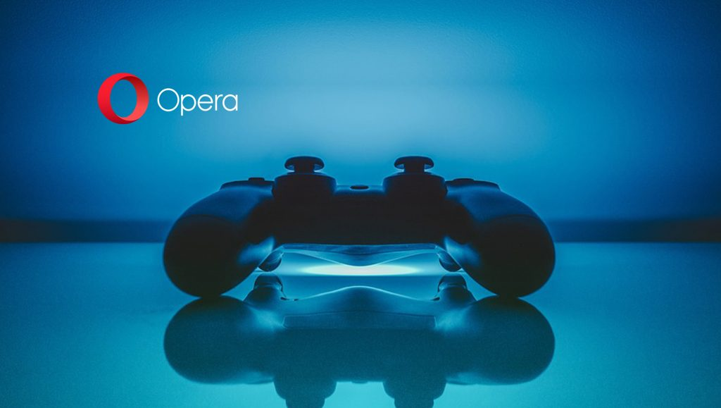 Opera Opens Early Access to the World's First Gaming Browser, Opera GX