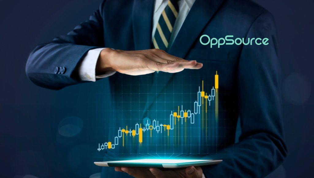 OppSource Hires Former RevJet Director to Grow Business, Lead Enterprise Deals