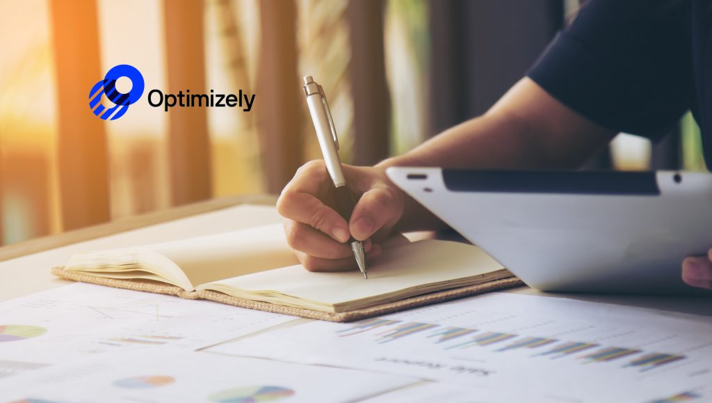 Optimizely Announces Series D Funding Led by Goldman Sachs, Catapulting Digital Experience Optimization Into the Mainstream
