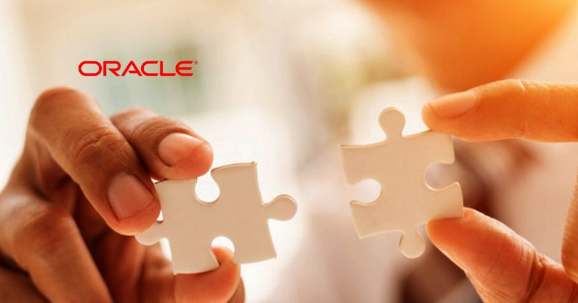 Oracle Collaborates with Top Oracle PartnerNetwork Platinum Level Members to Rethink Customer Data Platform Market
