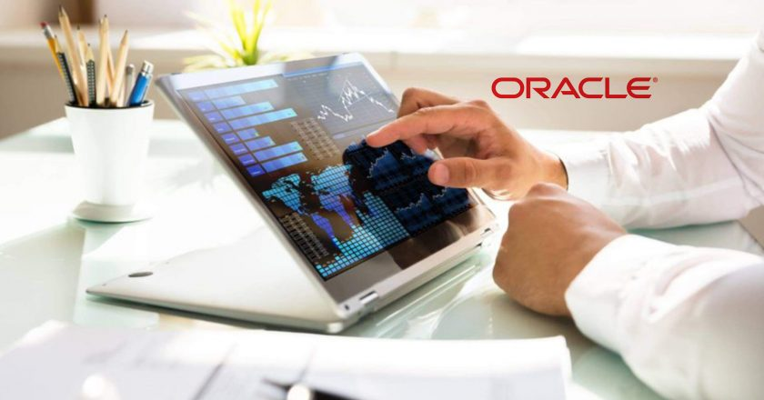 Oracle Ushers in New Era of Analytics