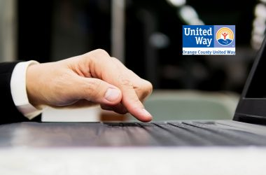 Orange County United Way and Salesforce Team Up to Revolutionize Philanthropy