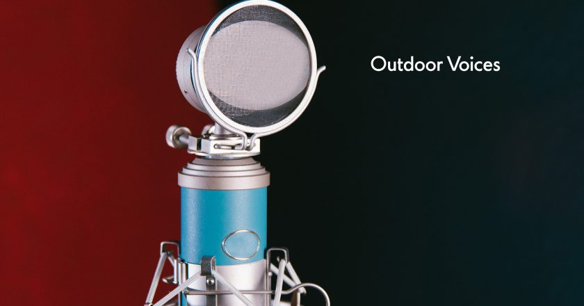 Outdoor Voices Activates The Future of Retail with NewStore
