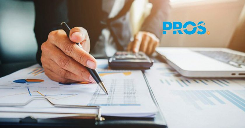 PROS Launches Sales Agreement Management to Streamline Selling in Digital Era