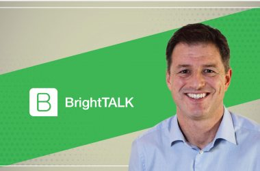 MarTech Interview with Paul Heald, CEO and Co-Founder at BrightTALK