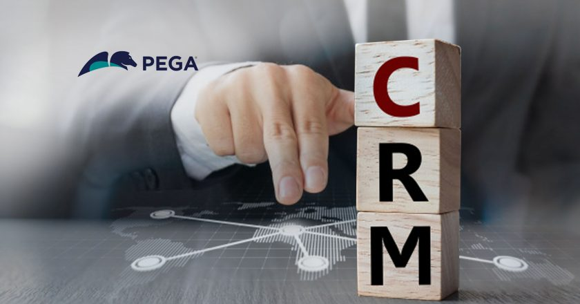 Pegasystems Named a Leader in Gartner's Magic Quadrant for the CRM Customer Engagement Center for 10th Consecutive Year