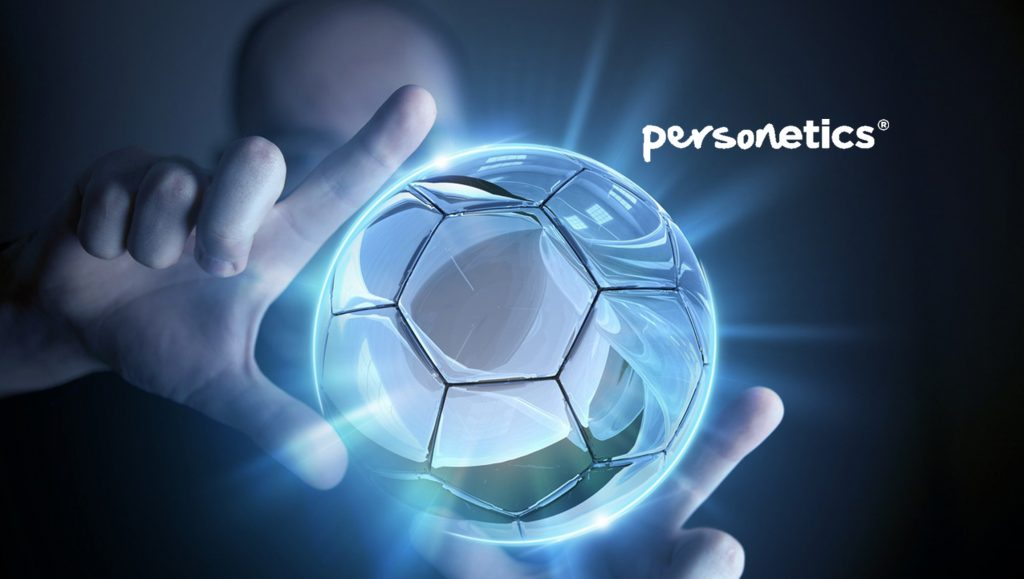 Personetics Puts the Power of AI in the Hands of Bank Relationship Managers and Agents With Personalized Insights and Advice Available via Salesforce and Microsoft CRM