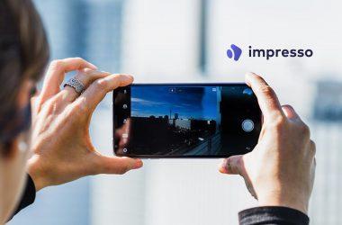 Pixery Launches Social Media Video Maker App Impresso V2.0 on App Store