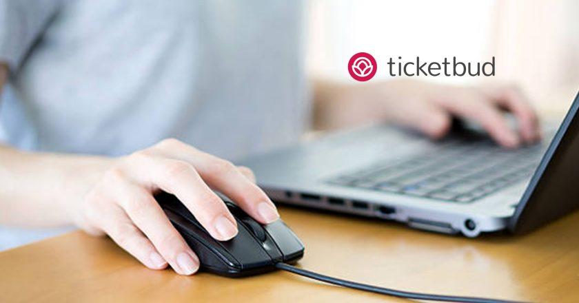 Popular Ticketing Platform Ticketbud Announces Integration with Salesforce