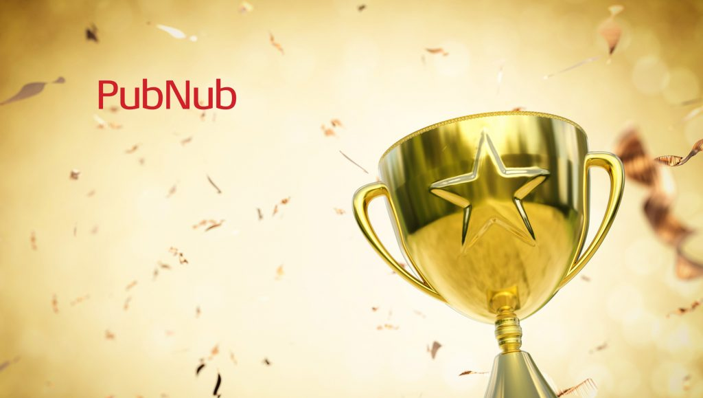 PubNub Selected as Winner for Best Overall Bot Solution in the 2019 AI Breakthrough Awards
