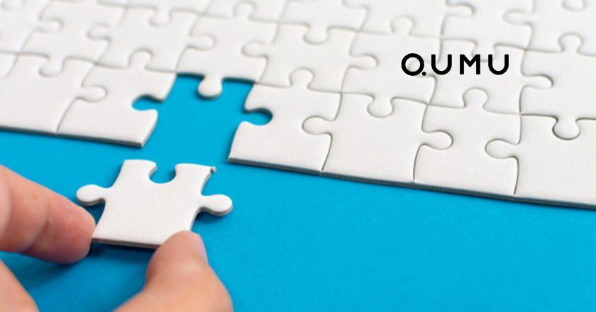 Qumu Signs International Partnership Agreement with London Startup CaptionHub