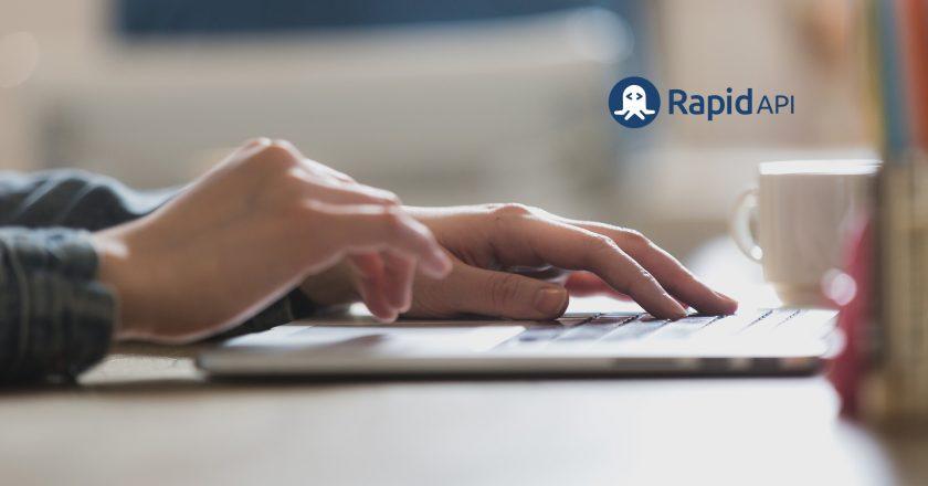 RapidAPI Raises $25 Million Series B, launches RapidAPI for Teams