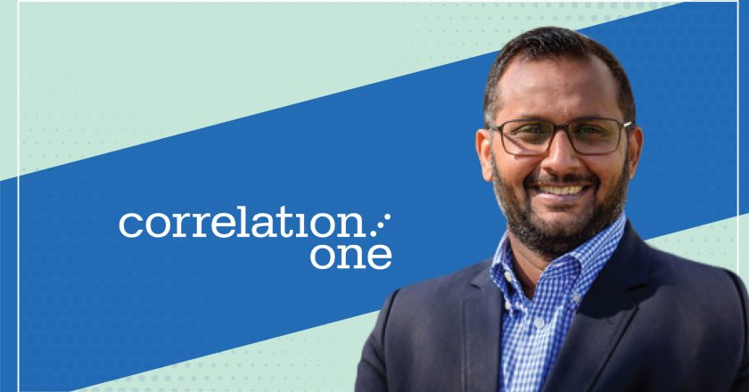 MarTech Interview with Shamsudeen Mustafa, Co-Founder & CEO, Correlation One