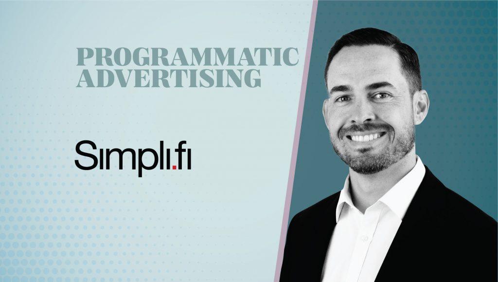 TechBytes with Ryan Horn, Senior Vice President Marketing at Simpli.fi