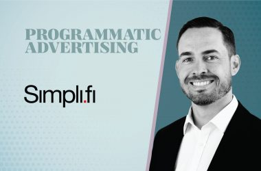 TechBytes with Ryan Horn, Senior Vice President Marketing at Simpli.fi