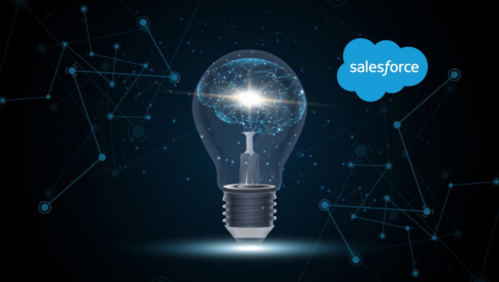 Forging MarTech with Big Data: Salesforce Eyes Tableau's Big Data Expertise with $15.7 Billion Deal